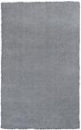 Bliss  Shag 1557 Grey Area Rug by KAS