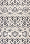 Kas Carmen 7604 Ivory/Grey Journey Area Rug