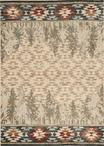 Kas Chester 5635 Ivory Pines Area Rug
