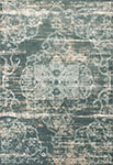 Kas Crete 6510 Slate Traditions Area Rug