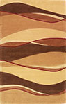 Kas Eternity 1074 Earthtone Landscapes Area Rug