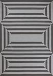 Kas Libby Langdon Hamptons 5220 Charcoal Emerson Area Rug