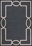 Kas Libby Langdon Hamptons 5226 Onyx Madison Area Rug