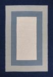 Kas Libby Langdon Hamptons 5229 Slate/Navy Highview Area Rug