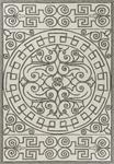 Kas Harbor 4246 Ivory/Grey Irongate Area Rug