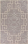 Kas Impressions 4614 Grey Windsor Area Rug