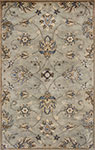 Kas Syriana 6028 Grey Allover Kashia Area Rug