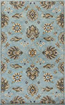 Kas Syriana 6029 Blue Allover Kashia Area Rug