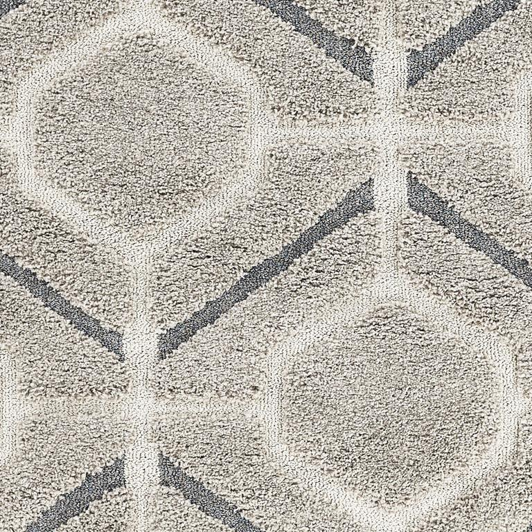 Kas Monterrey 6915 Grey Elements Area Rug Carpetmart Com