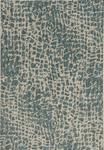 Kas Provo 5750 Teal Safari Area Rug