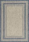 Kas Provo 5756 Grey/Denim Cape Cod Area Rug