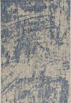Kas Provo 5760 Grey/Denim Strokes Area Rug