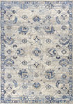 Kas Seville 9480 Grey/Blue Sutton Area Rug
