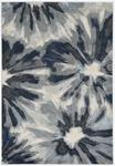 Kas Stella 6265 Ivory/Blue Splash Area Rug