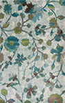 Kas Stella 6258 Teal Reflections Area Rug