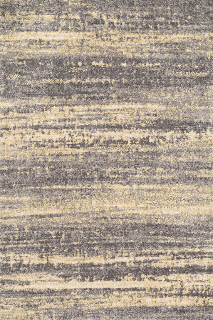 Grey And Gold Living Room Decor: Loloi Discover DC-02 Grey/Gold Area Rug