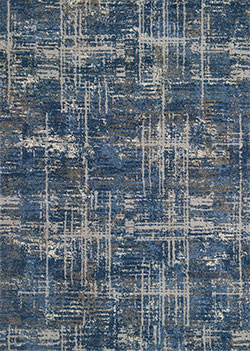 Loloi Emory EB-12 Blue/Grey Area Rug