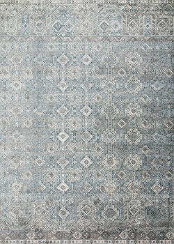 Loloi Griffin Gf 06 Grey Gold Area Rug Carpetmart Com