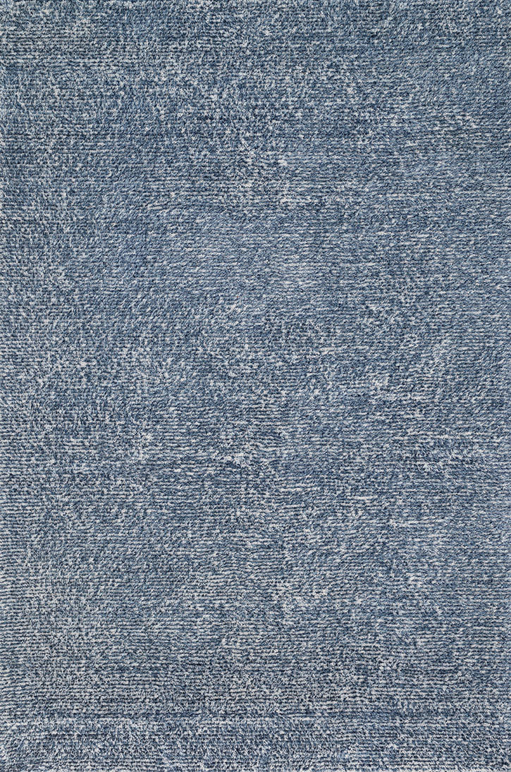 Loloi Happy Shag Hp 01 Denim Area Rug Carpetmart Com