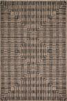 Loloi Isle IE-09 Brown/Black Area Rug