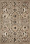 Loloi Leigh LEI-02 Dove Multi Area Rug