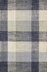 Crew CRE-03 Blue/Multi Area Rug - Magnolia Home by Joanna Gaines
