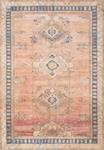 Deven DEV-01 Sunset/Indigo Area Rug - Magnolia Home by Joanna Gaines