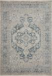 Elise ELI-01 Neutral Blue Area Rug - Magnolia Home by Joanna Gaines