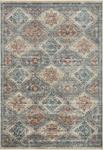 Elise ELI-02 Multi Blue Area Rug - Magnolia Home by Joanna Gaines