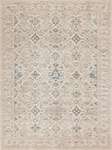 Ella Rose EJ-04 Bone Bone Area Rug - Magnolia Home by Joanna Gaines