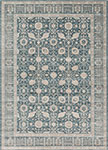 Ella Rose EJ-05 Dark Blue Dark Blue Area Rug - Magnolia Home by Joanna Gaines