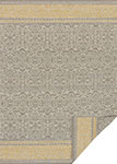 Emmie Kay KM-02 Grey Maize Area Rug - Magnolia Home by Joanna Gaines
