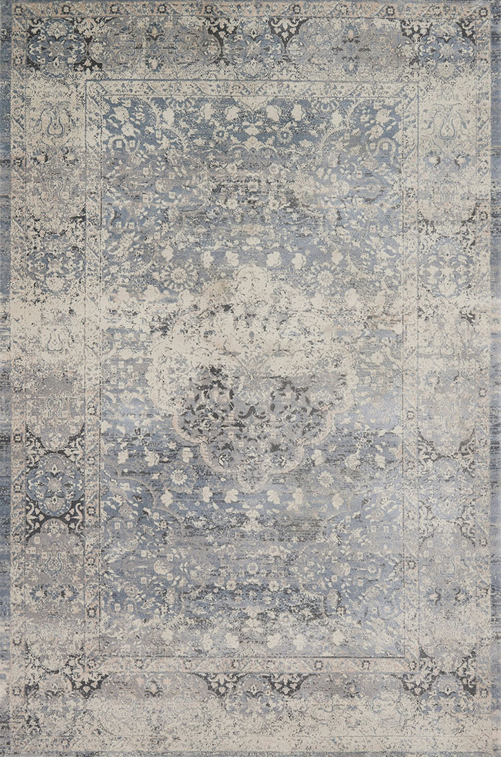 Everly Vy 06 Mist Mist Area Rug Magnolia Home By Joanna