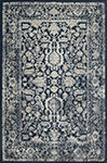 Everly VY-01 Indigo Indigo Area Rug - Magnolia Home by Joanna Gaines
