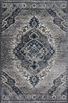 Everly VY-07 Silver Grey Area Rug - Magnolia Home by Joanna Gaines