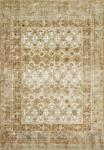 James JAE-01 Spice/Gold Area Rug - Magnolia Home by Joanna Gaines