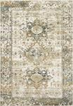 James JAE-02 Ivory/Multi Area Rug - Magnolia Home by Joanna Gaines