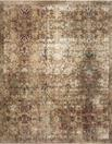 Kennedy KEN-02 Rust/Multi Area Rug - Magnolia Home by Joanna Gaines