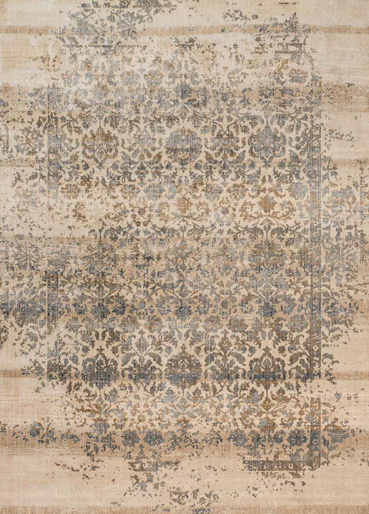 Kivi Kv 07 Ivory Quarry Area Rug Magnolia Home By Joanna