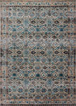 Kivi KV-05 Fog Multi Area Rug - Magnolia Home by Joanna Gaines