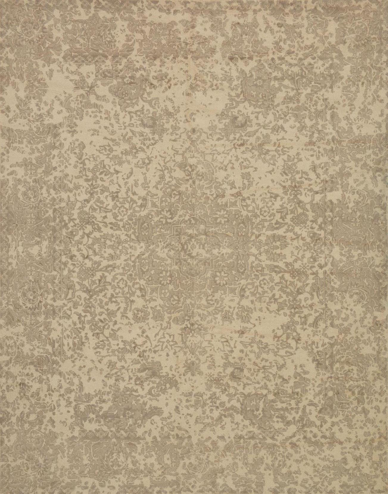 Lily Park Lp 01 Ivory Area Rug Magnolia Home By Joanna