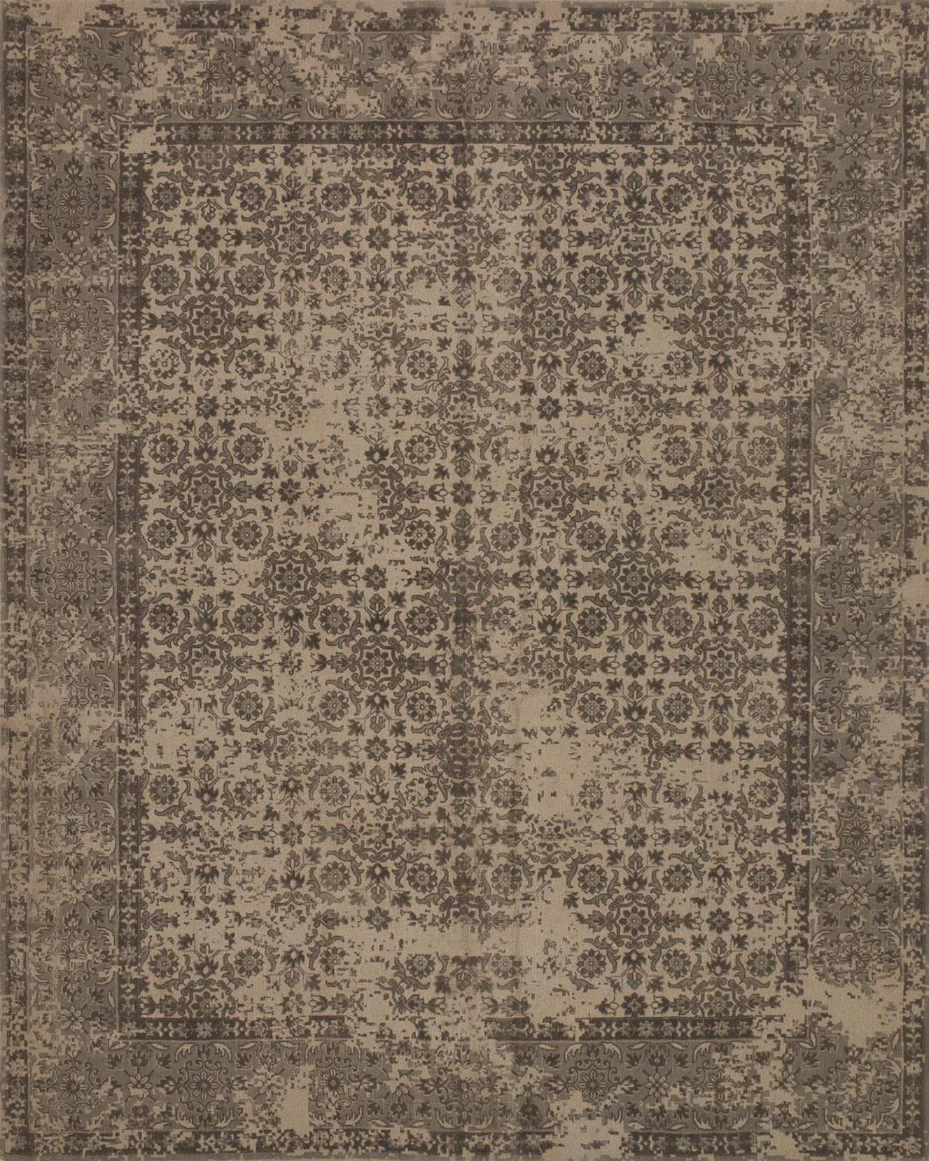 Lily Park Lp 02 Beige Area Rug Magnolia Home By Joanna