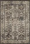 Lindsay LIS-04 Charcoal Beige Area Rug - Magnolia Home by Joanna Gaines