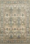 Linnea LIN-02 Natural/Sky Area Rug - Magnolia Home by Joanna Gaines