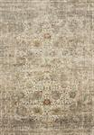 Linnea LIN-05 Multi/Taupe Area Rug - Magnolia Home by Joanna Gaines