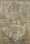 Linnea LIN-06 Multi/Ivory Area Rug - Magnolia Home by Joanna Gaines