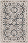 Lotus LB-05 Fog Beige Area Rug - Magnolia Home by Joanna Gaines