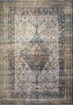 Lucca LF-13 Ivory/Multi Area Rug - Magnolia Home by Joanna Gaines