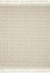 Myra MYR-03 White Natural Area Rug - Magnolia Home by Joanna Gaines