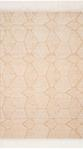 Newton NET-05 Blush/Ivory Area Rug - Magnolia Home by Joanna Gaines